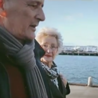 """""""I'll miss my kids""""... Two heartbreaking new anti-smoking ads featuring the late Gerry Collins"""