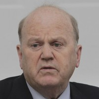 Noonan defends pension levy in face of 'hysterical' criticism