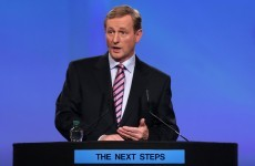 "'I underestimated Enda Kenny' - FG candidate who said Taoiseach spoke ""twaddle"""