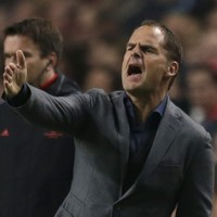 De Boer turned down Liverpool, Tottenham, says brother