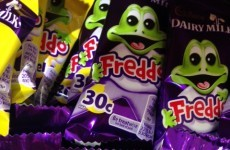 People are losing the rag about the price of Freddo bars