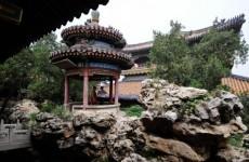 Thieves plunder historic treasures at Beijing's Forbidden City