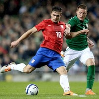 Ireland left to rue wasted opportunities as Serbia claim victory