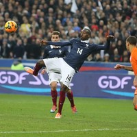 Take a bow Blaise Matuidi after this goal for France against Holland tonight