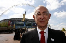 Political football: What England's World Cup bid chief had to say about FIFA