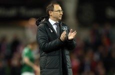 'We created chances and that is pleasing' - O'Neill keen to focus on the positives