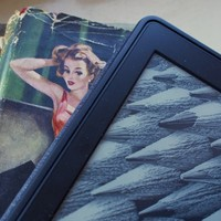 11 inarguable reasons real books will always be better than e-books