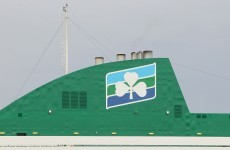 Freight traffic stacks up for Irish Ferries
