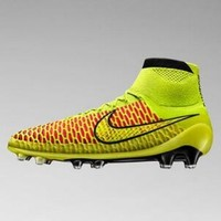 The future of football: Nike and Adidas release revolutionary boot and sock hybrids