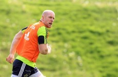 O'Connell: Magners League is our shot at redemption