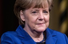 Angela Merkel to give talk at Trinity on the 'globalised world'