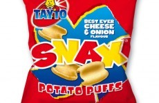 'Bring Back the Old Snax' campaign launched on Facebook
