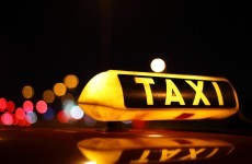 Taxi driver suspended for throwing Irish speakers out of his car