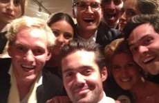 The internet is drowning in a sea of copycat Ellen selfies