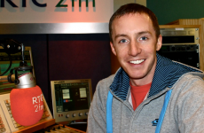 Maniac 2000 DJ Mark McCabe will host 2fm's new chart show