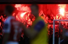 We asked, you answered... League of Ireland fans take our 60-second interview