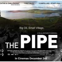 Irish documentary The Pipe receives top European award