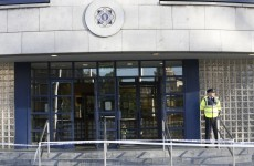 Suspects being questioned by gardaí 'need greater protection'