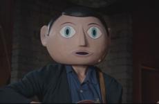 Freaky giant head hides Michael Fassbender's glorious beard in new trailer