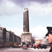 Photos: On this day in 1966 Nelson's Pillar in O'Connell Street was blown up