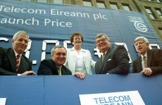 Hundreds of Eircom investors complain over share repayment