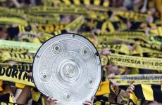 How to prevail in the face of adversity: A guide to Borussia Dortmund