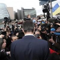 Blah, mumble, and Irish Ukrainians: The week in quotes