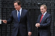 Cameron to follow Queen on Irish visit next week