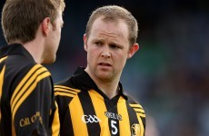No room for Shefflin or Fennelly as Kilkenny ring the changes for Galway clash