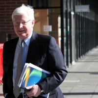 Fine Gael adviser told to answer questions on payments from Rehab