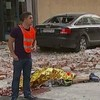Nine killed after twin earthquakes in south-eastern Spain