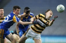 Glory for Coláiste Eoin as they lift Leinster senior colleges football crown in Croke Park