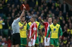 Premier League wrap: Walters scores and sees red, Cardiff cut Fulham adrift