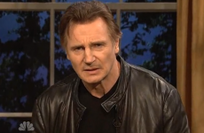 Liam Neeson threatening Vladimir Putin is the best thing you'll see today