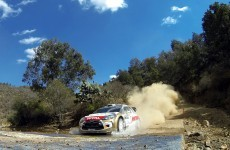 Meeke moves in the right direction but Seb Ogier in total control in Mexico