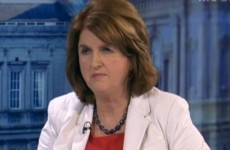 Joan Burton: 'Flannery should make himself available to the PAC'
