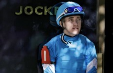 Jockey was facing hearing on a cocaine charge