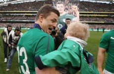 'There is no reason why we can't win this for him' - Henry plots triumphant BOD farewell