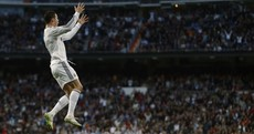 Insane, idiotic own goal tops off easy win for league-leading Real Madrid