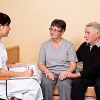 People with serious illnesses asked to share their experience of palliative care