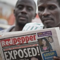 Telecom giant Orange pull ads from Ugandan tabloid that outs LGBT people