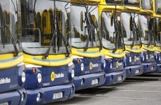 We take over 1/4 BILLION public transport journeys every year...most on the bus