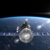 Scientists are planning to zap space debris with lasers