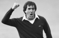 Faldo and Monty want European Tour logo redesigned in honour of Seve