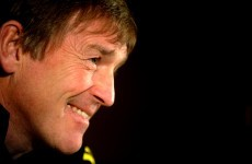 King Kenny reigns: Dalglish signs three-year Liverpool deal