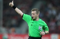 Referee lockout sees Ireland's Alan Kelly make his MLS debut