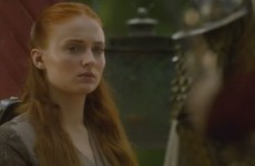 Sansa opens up about the Red Wedding in new Game of Thrones trailer