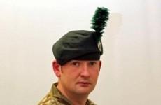British soldier suspected of murdering Antrim man Corporal Geoffrey McNeill