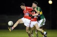 The 5 provincial U21 football games on the GAA agenda this week