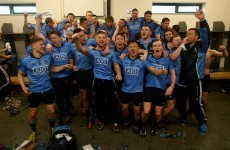 Dublin claim third All-Ireland U21 title in five years with final win over Roscommon